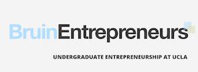 UCLA Bruin Entrepreneurs