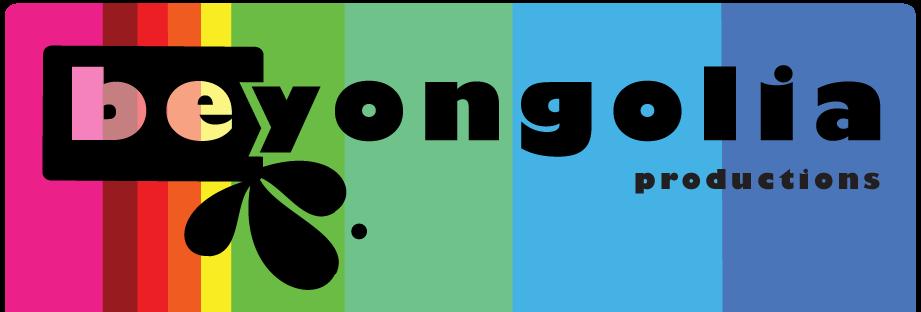 Beyongolia logo