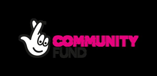The National Lottery Community Fund Scotland logo