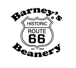 Barney's Beanery Logo