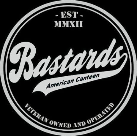 Bastards Canteen Logo