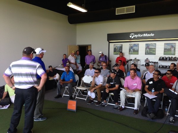 TrackMan University Workshop