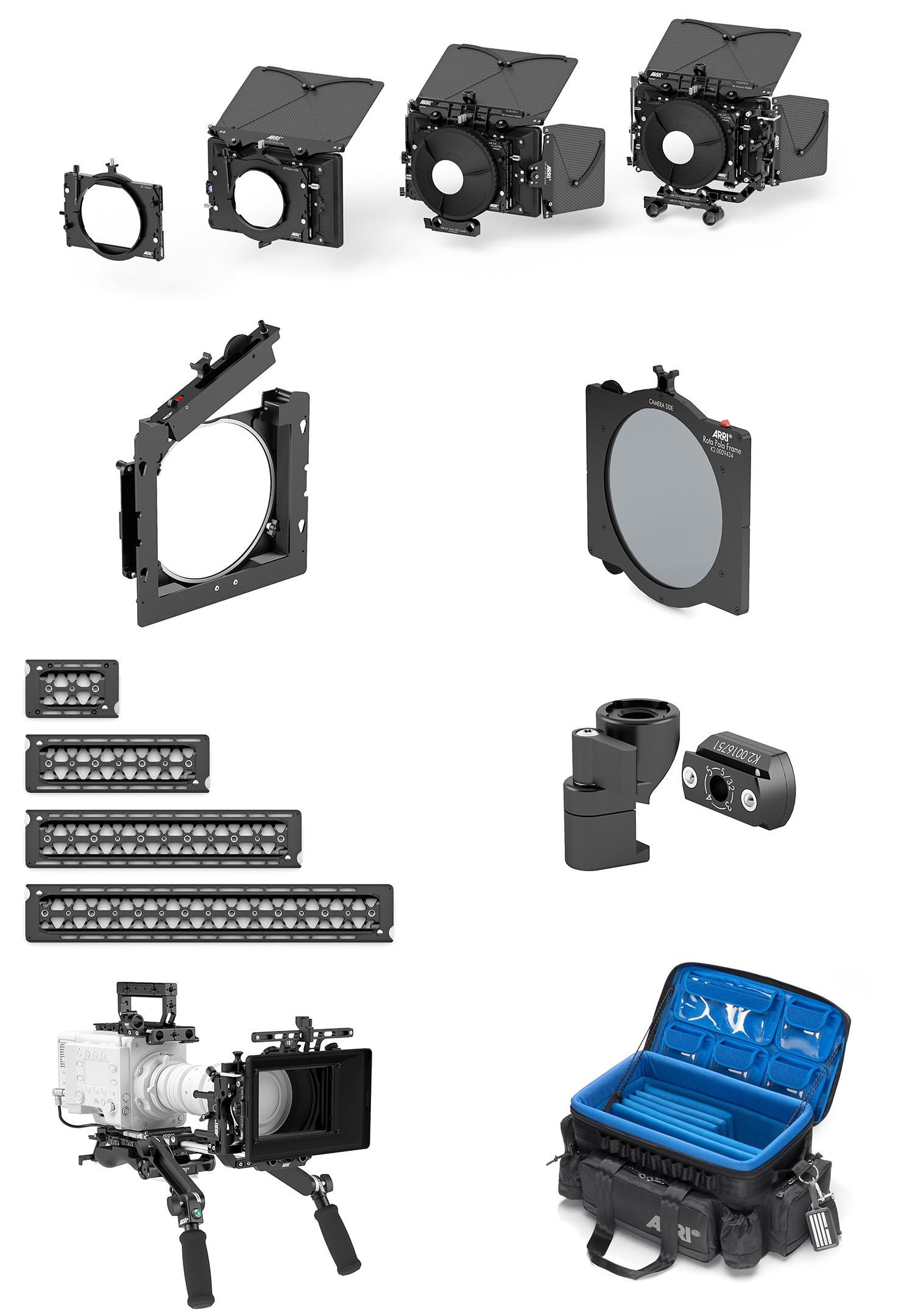 ARRI PCA Mechanical