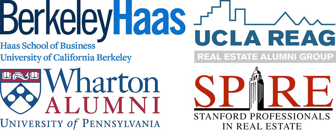 Real Estate 2018 - Haas, UCLA, Wharton, Stanford