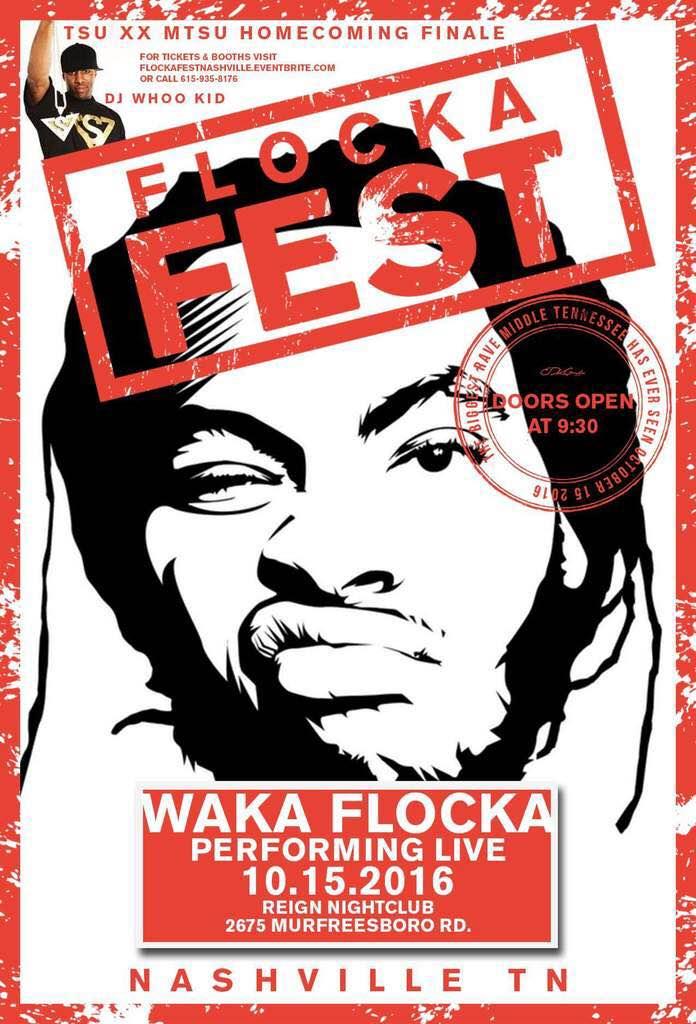 FLOCKA FEST