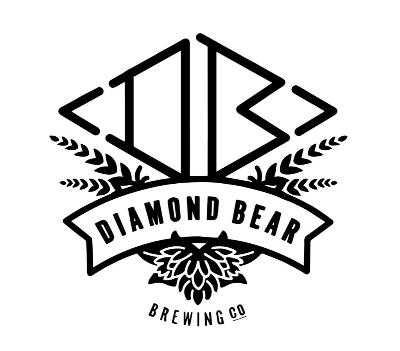 Diamond Bear Brewery logo