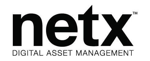 NetX logo
