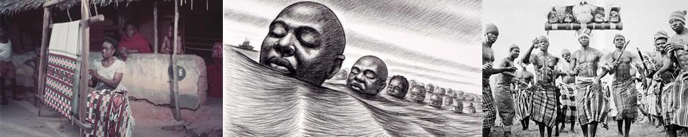 Igbo Collage