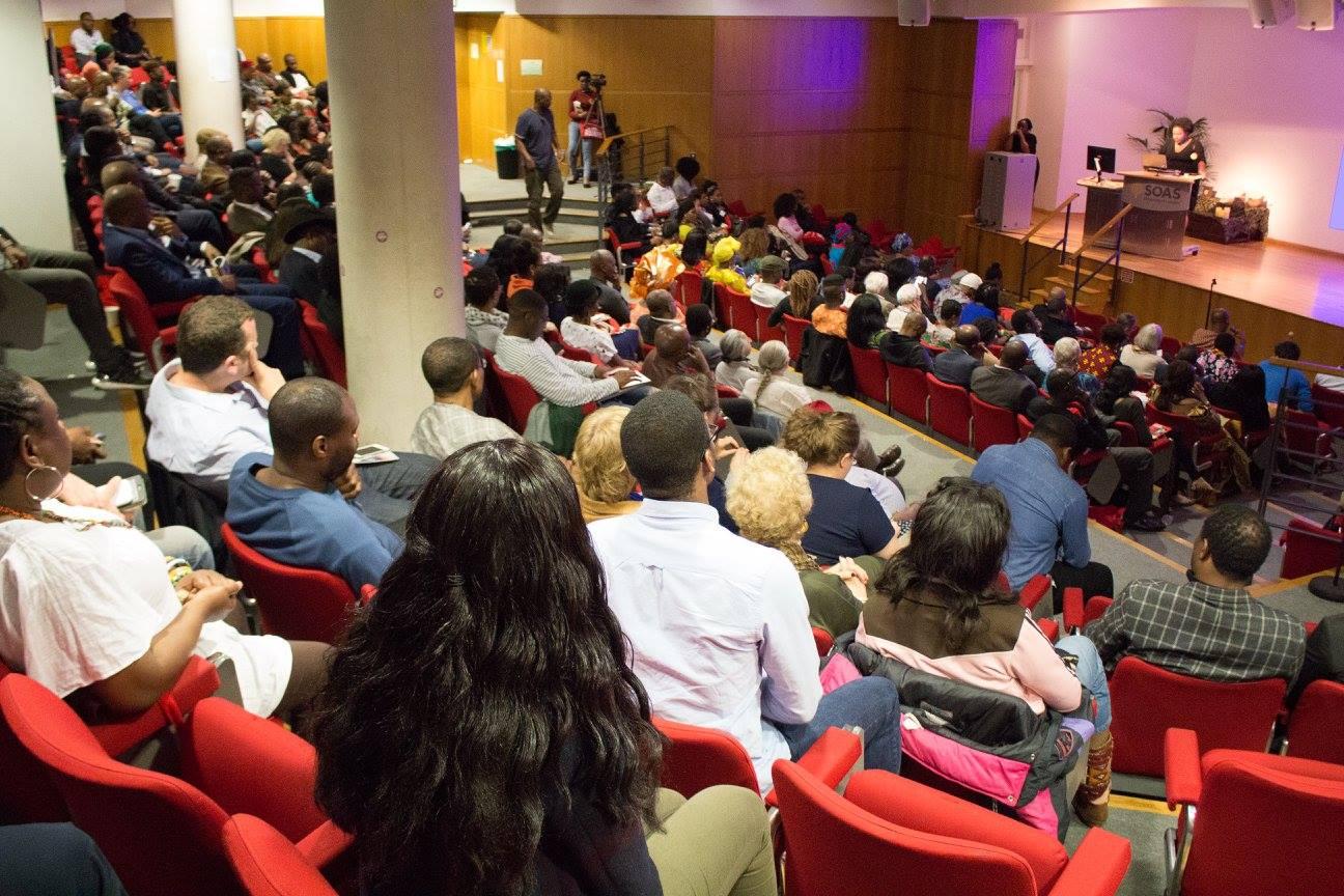 Igbo Conference
