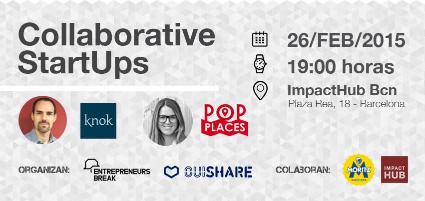 Collaborative Startup