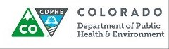 Colorado Dept of Public Health & Environment