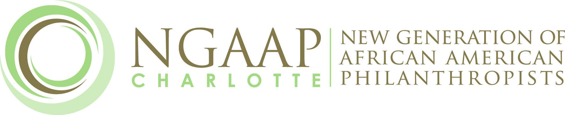 NGAAP Charlotte logo