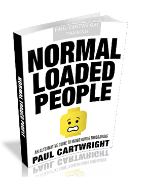 normal loaded people logo