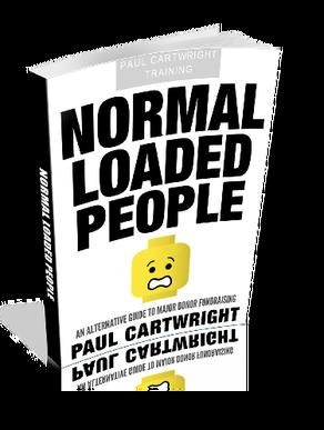 normal loaded people logo