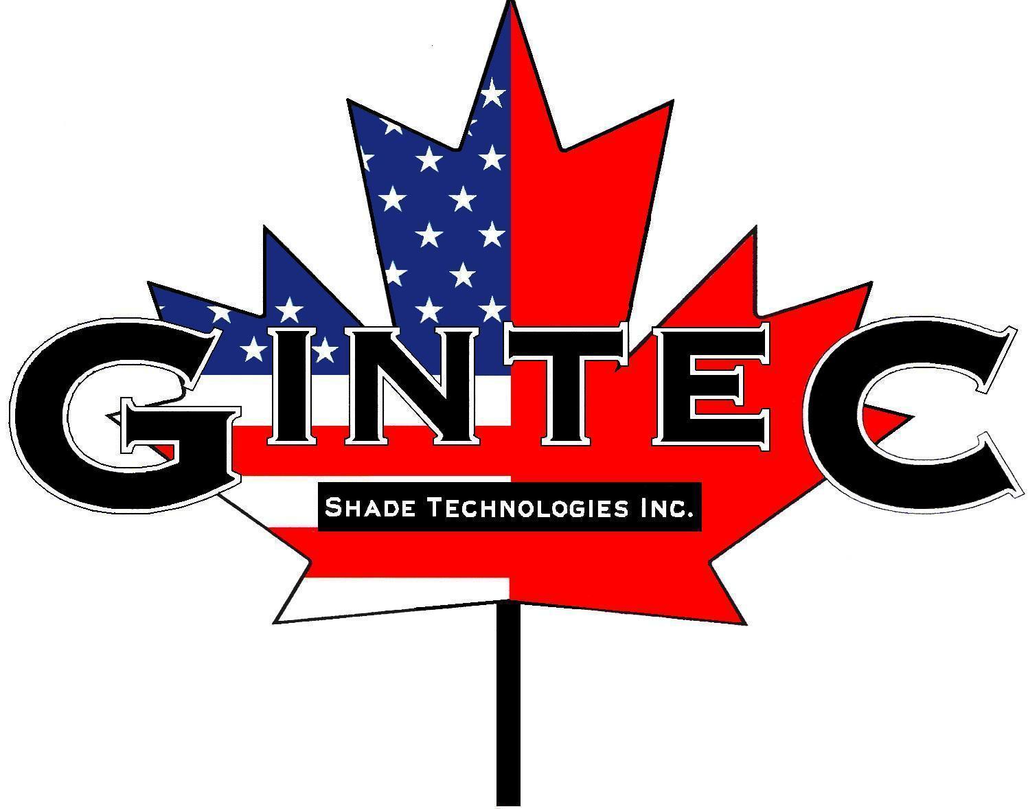 Gintec Logo