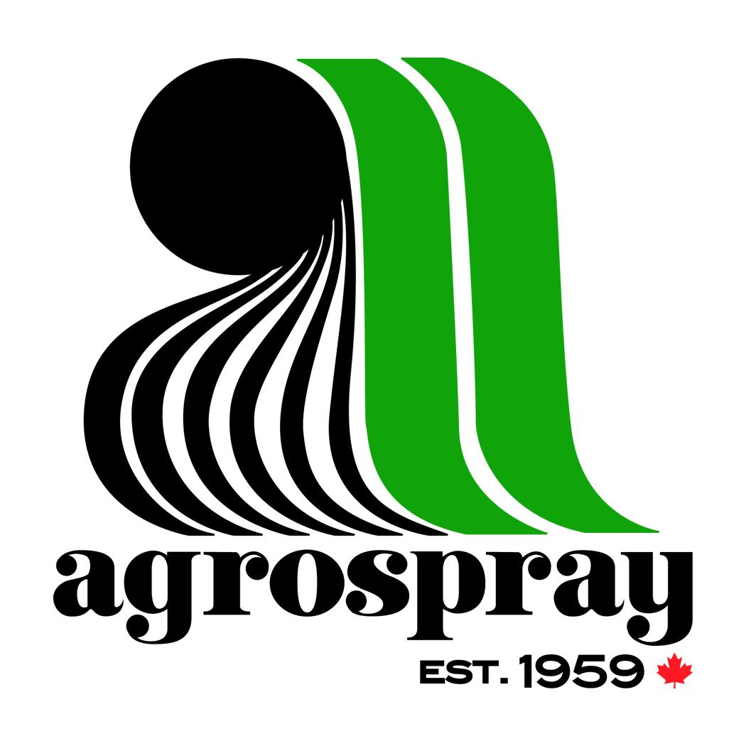 Agrospray logo