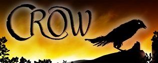Crow - Sunside Games, Richard Cowgill