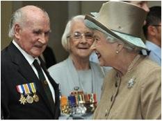 Bede and Queen 2011