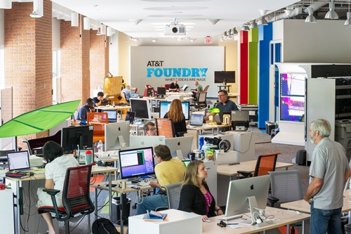 Atlanta Foundry