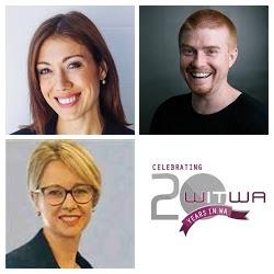 Portfolio Careers Panel