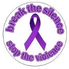 Break The Silence Badge