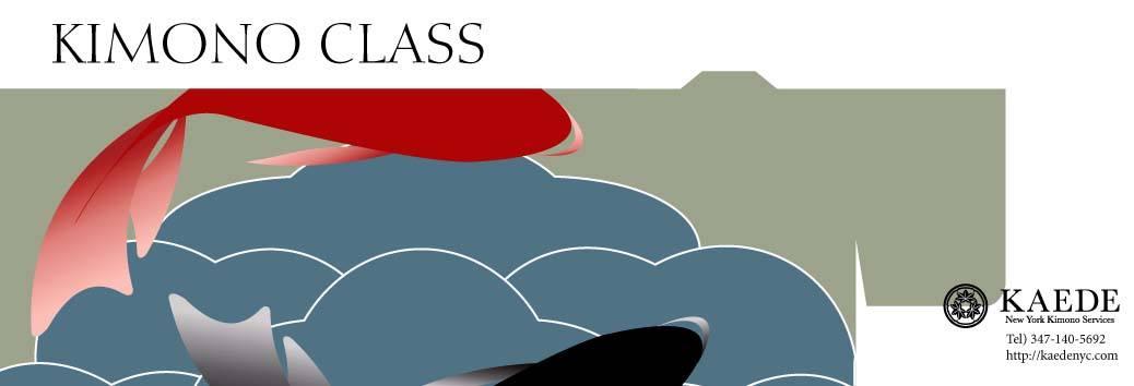 Yukata Classes