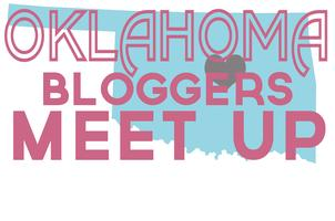OK Blogger Meet Up