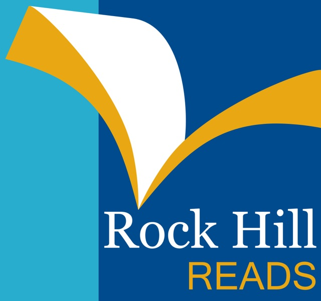 rock hill reads logo