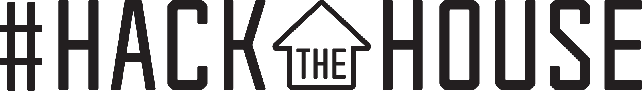 #HacktheHouse