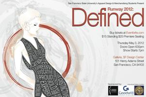 Runway 2012: Defined