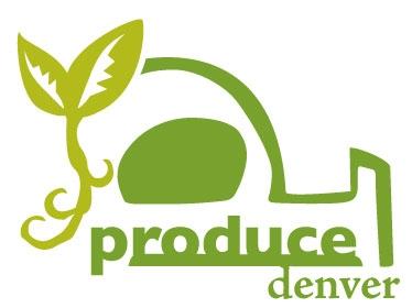 Produce Denver logo
