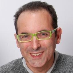 Boston Globe Journalist Scott Kirsner