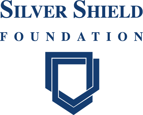 Silver Shield Logo