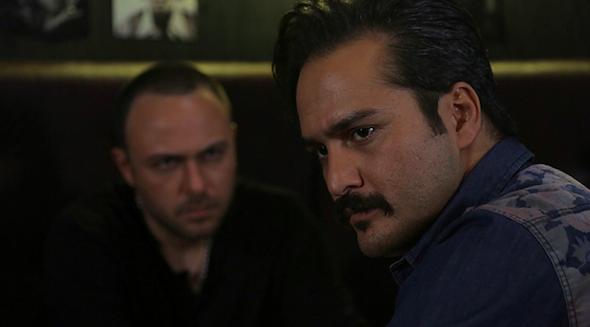 rabidity iranian movie hari amir ahmad ansari milad keymaram mina sadati hengameh ghaziani jamshid hashempour