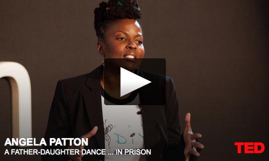 Angela Patton TED Talk