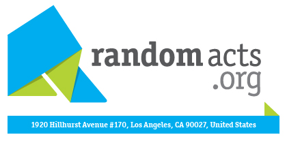 LOGO for Random Acts