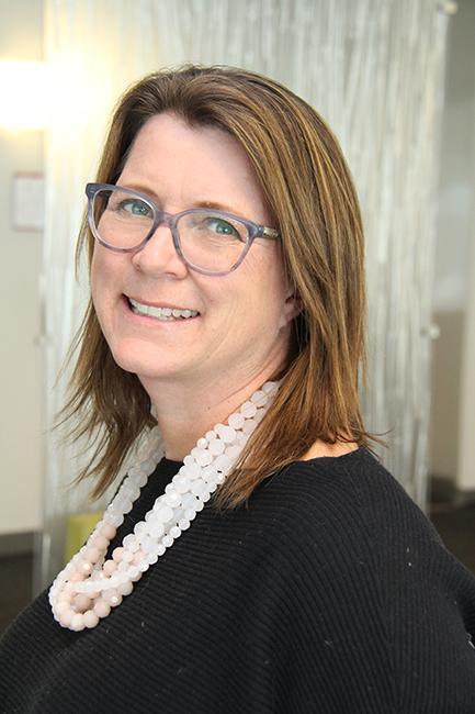 Dr. Natalie Coulter