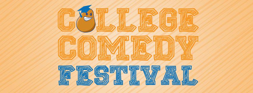 college comedy festival