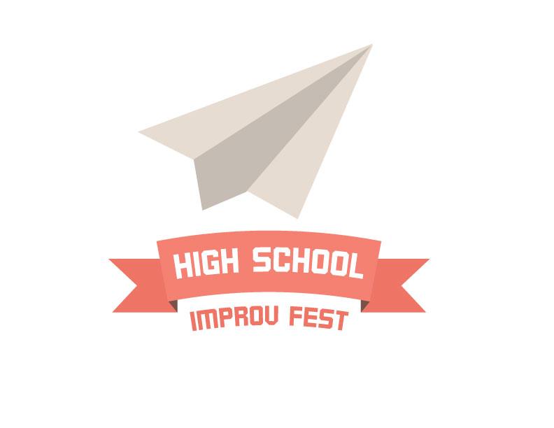 HIGH SCHOOL IMPROV FEST