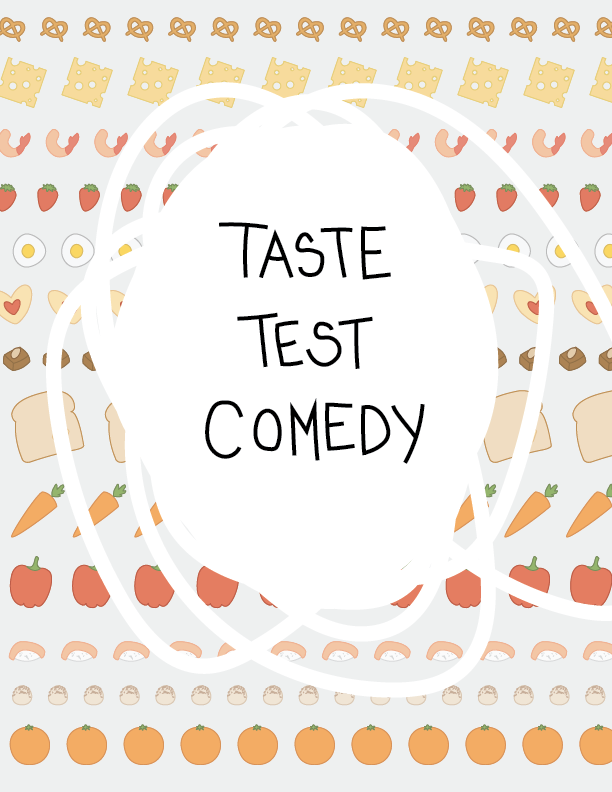 taste test comedy boston