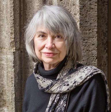 Dr. Catherine Keller