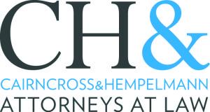 Cairncross&Hempelmann Logo