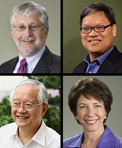 January 23 Panelists