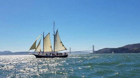 Sail San Francisco Bay