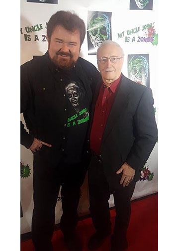 Gary Lee Vincent and John A. Russo