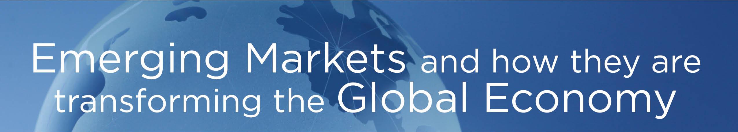 International Trade Header