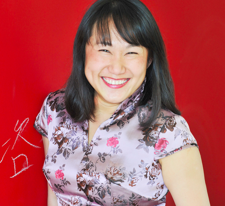 Chia-Yi Tung - Founder and President, Orchimedia
