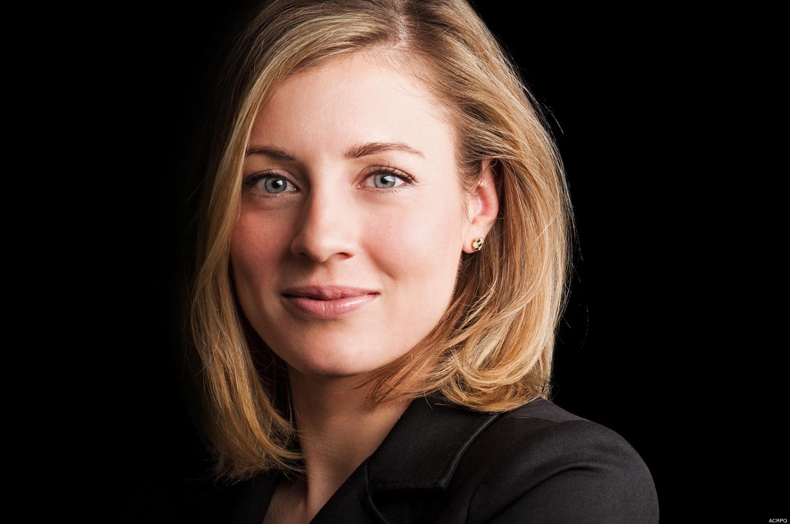 Melanie Joly