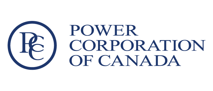 Power Corporation Logo
