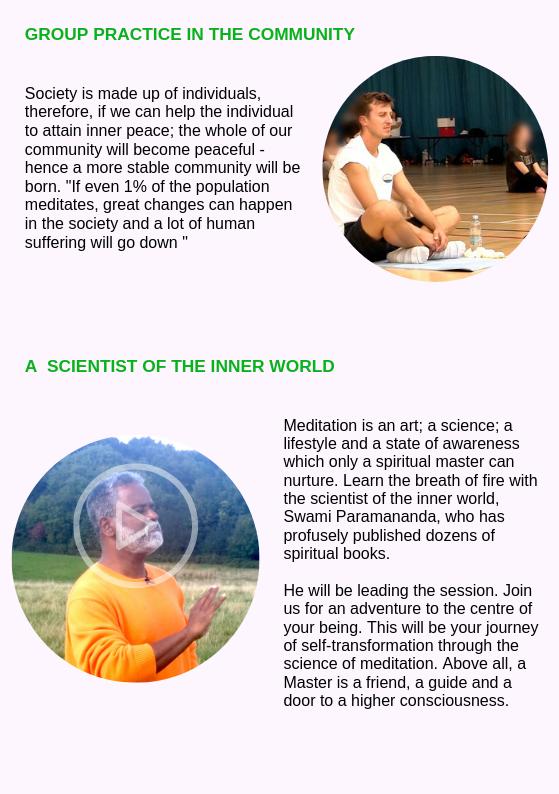 Bhastrika Pinner Event London 2019